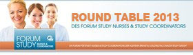Round Table 2013