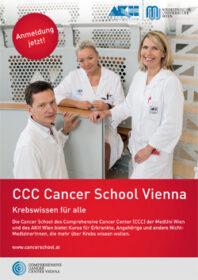 Cancer-School Vienna