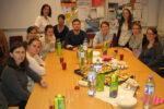 5. Round Table für das Forum Study Nurses & Coordinators