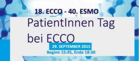 PatientInnentag bei European Cancer Congress 2015