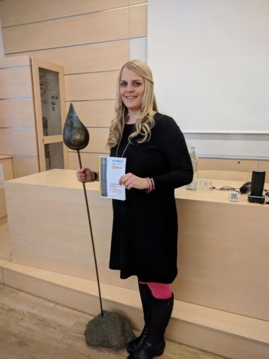 8. BCN Symposium im LKH Villach am 15.-16.03.2018