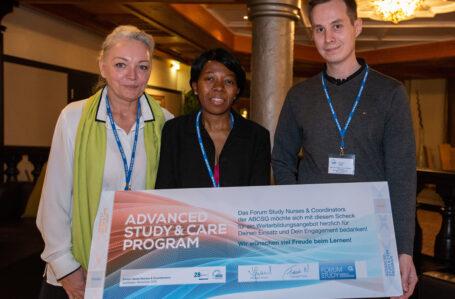 Fortbildungscheck des Forums Study Nurses & Coordinators